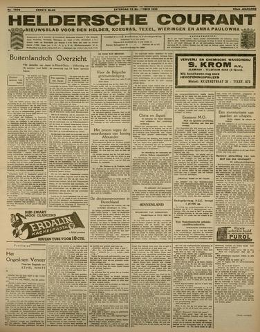 Heldersche Courant 1935-11-23