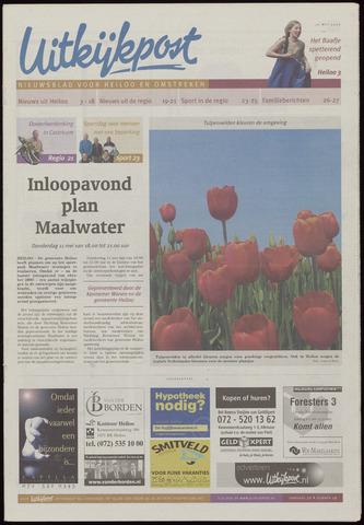 Uitkijkpost : nieuwsblad voor Heiloo e.o. 2006-05-10