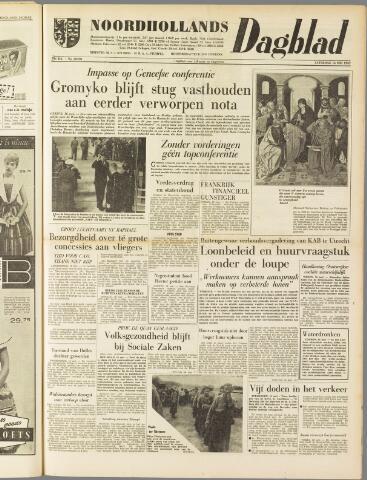 Noordhollands Dagblad : dagblad voor Alkmaar en omgeving 1959-05-16