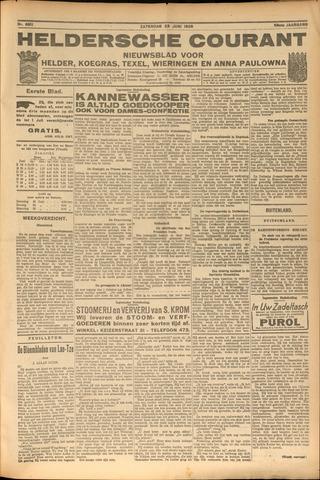 Heldersche Courant 1928-06-23