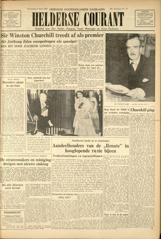 Heldersche Courant 1955-04-06