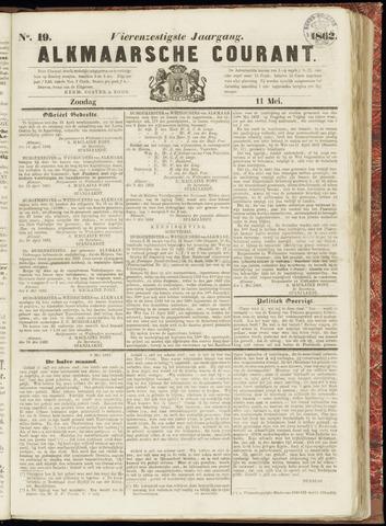 Alkmaarsche Courant 1862-05-11