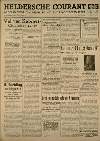 Heldersche Courant 1938-03-10