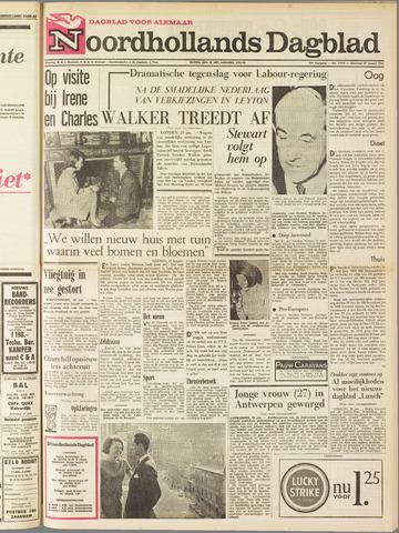Noordhollands Dagblad : dagblad voor Alkmaar en omgeving 1965-01-23