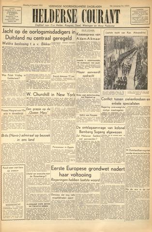 Heldersche Courant 1953-01-06