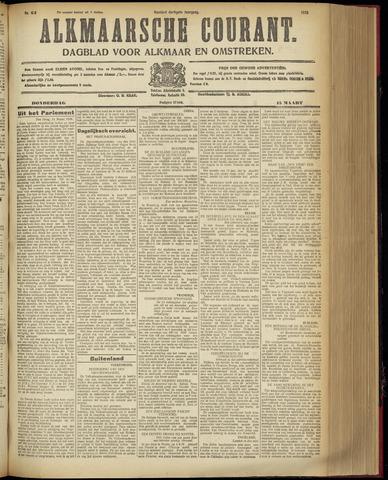 Alkmaarsche Courant 1928-03-15