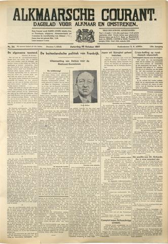 Alkmaarsche Courant 1937-10-30