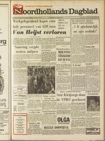 Noordhollands Dagblad : dagblad voor Alkmaar en omgeving 1967-09-16