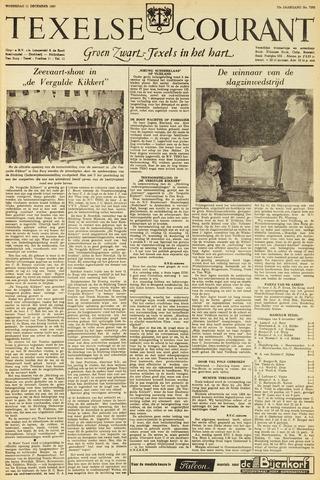 Texelsche Courant 1957-12-11