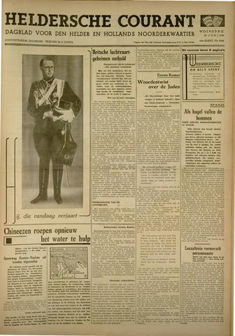 Heldersche Courant 1938-06-29