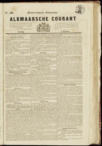 Alkmaarsche Courant 1864-10-02