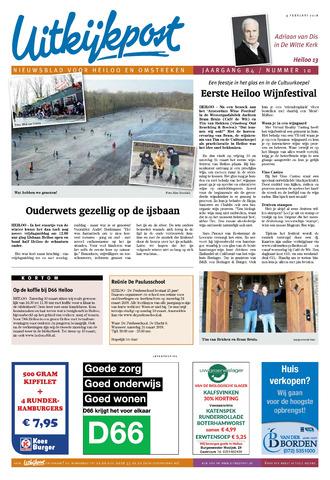 Uitkijkpost : nieuwsblad voor Heiloo e.o. 2018-03-07