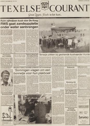 Texelsche Courant 2002