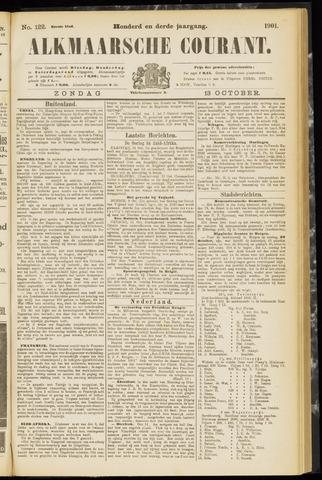 Alkmaarsche Courant 1901-10-13