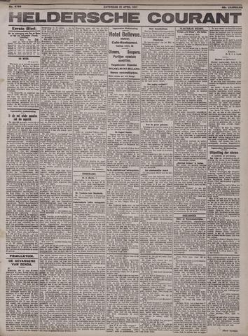 Heldersche Courant 1917-04-21