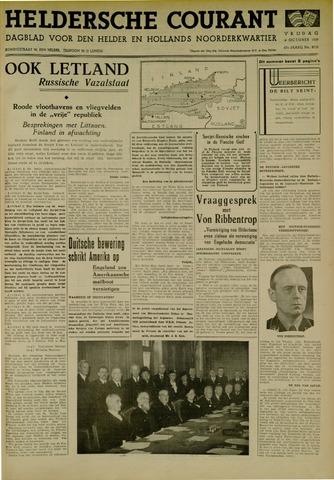 Heldersche Courant 1939-10-06