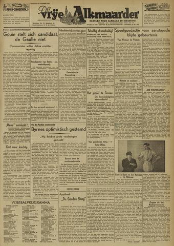 De Vrije Alkmaarder 1946-10-18