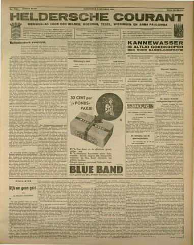 Heldersche Courant 1932-10-06