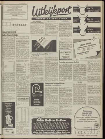 Uitkijkpost : nieuwsblad voor Heiloo e.o. 1979-01-17