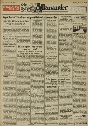De Vrije Alkmaarder 1948-01-16