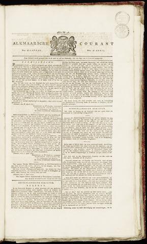 Alkmaarsche Courant 1831-04-18