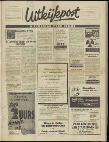 Uitkijkpost : nieuwsblad voor Heiloo e.o. 1971-03-24