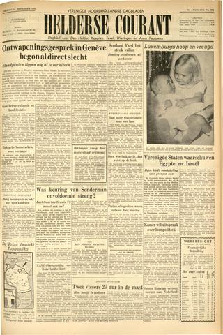 Heldersche Courant 1955-11-11