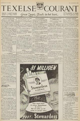 Texelsche Courant 1955-07-30