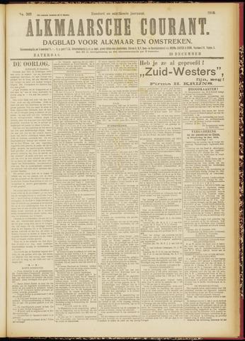 Alkmaarsche Courant 1916-12-23