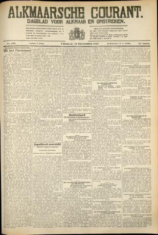Alkmaarsche Courant 1930-12-12