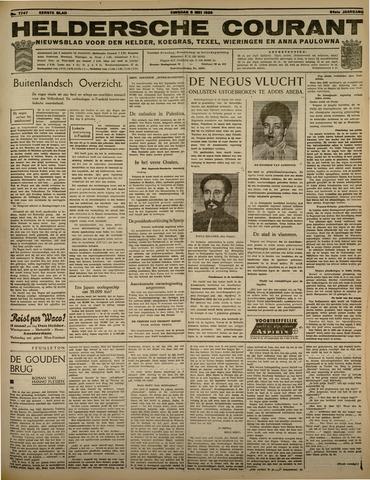 Heldersche Courant 1936-05-05