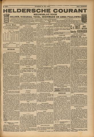 Heldersche Courant 1924-07-19
