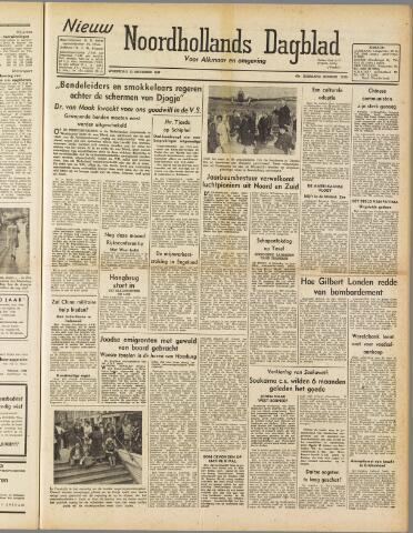 Nieuw Noordhollandsch Dagblad : voor Alkmaar en omgeving 1947-09-10