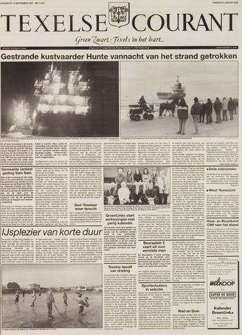 Texelsche Courant 2002-01-08