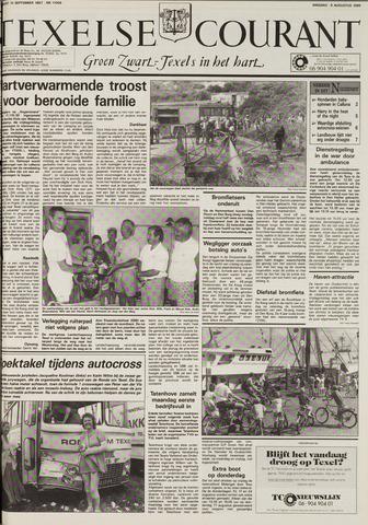Texelsche Courant 1995-08-08
