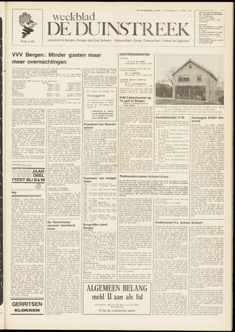 De Duinstreek 1970-04-02