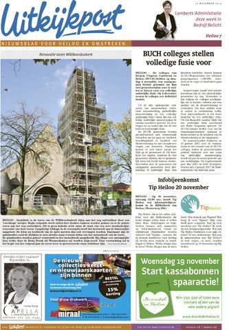 Uitkijkpost : nieuwsblad voor Heiloo e.o. 2014-11-12