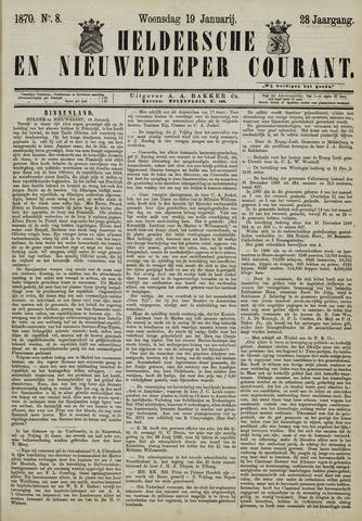 Heldersche en Nieuwedieper Courant 1870-01-19