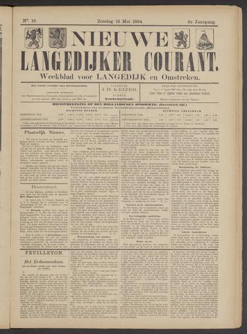 Nieuwe Langedijker Courant 1894-05-13