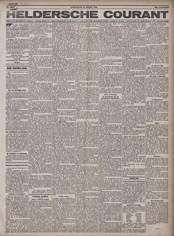 Heldersche Courant 1918-03-21