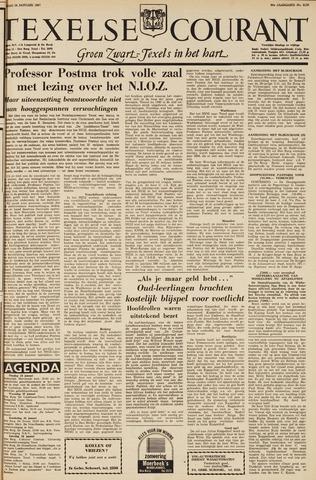 Texelsche Courant 1967-01-24