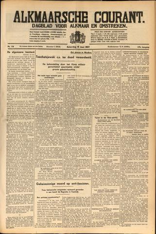 Alkmaarsche Courant 1937-06-12