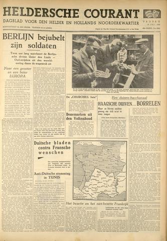 Heldersche Courant 1940-07-19