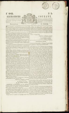 Alkmaarsche Courant 1843-01-16