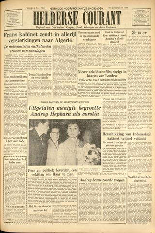 Heldersche Courant 1954-11-02