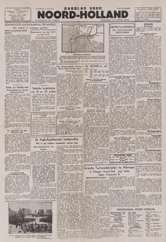 Dagblad Noord-Holland, Schager editie 1943-06-02