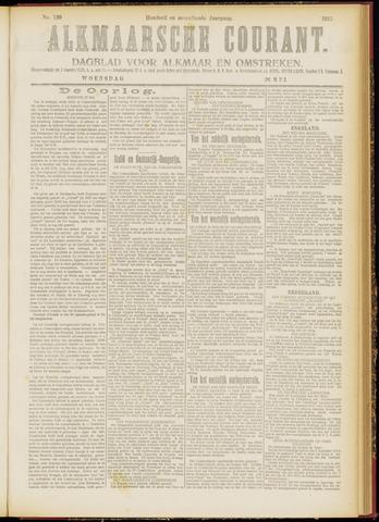 Alkmaarsche Courant 1915-05-26