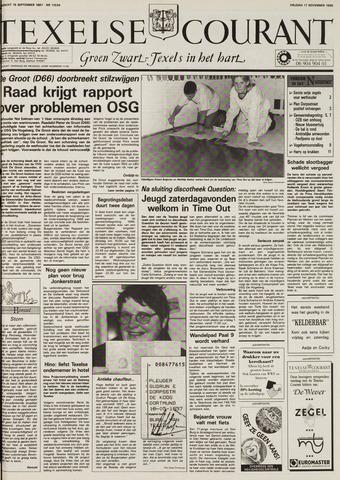 Texelsche Courant 1995-11-17