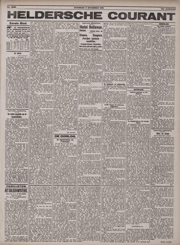 Heldersche Courant 1916-11-11