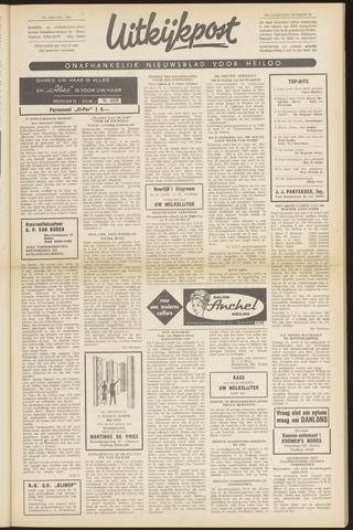 Uitkijkpost : nieuwsblad voor Heiloo e.o. 1964-01-16